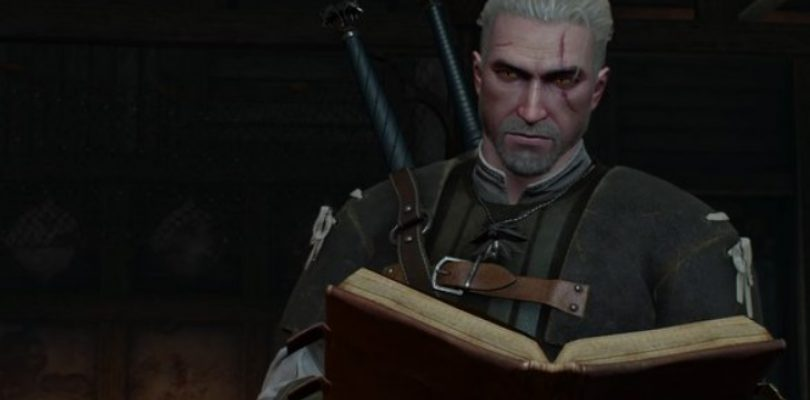 28 million copies of The Witcher III sold since 2015
