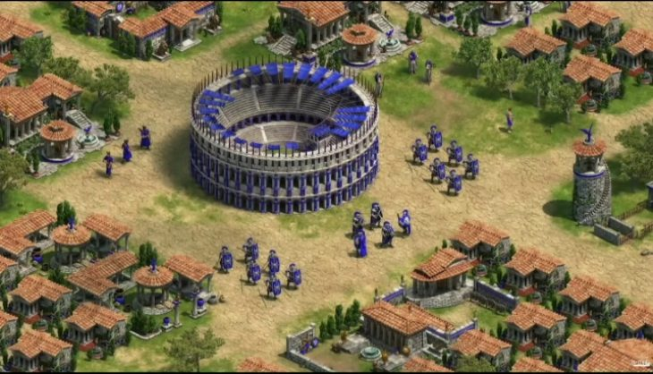 Age of Empires: Definitive Edition is delayed for testing