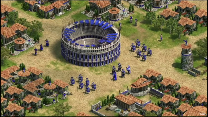 If you were looking forward to diving back into Age of Empires this week  then you need to reset your countdown timer. Age of Empires: Definitive  Edition was ...