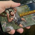 Video: Now you can play a PUBG clone on your phone