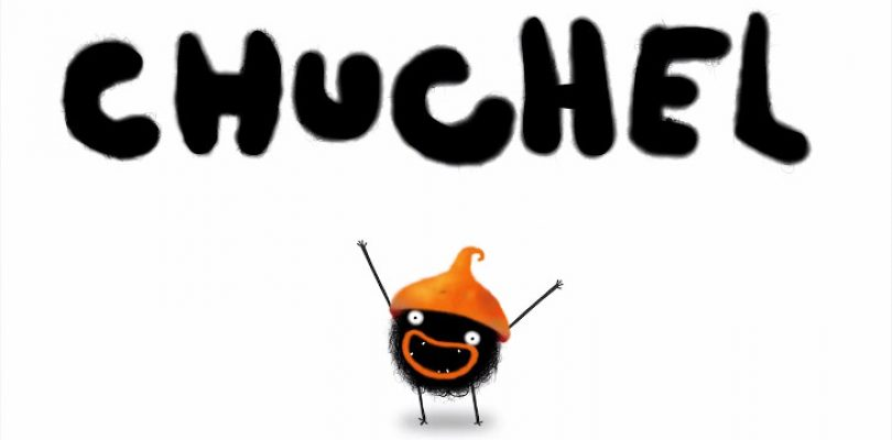 Amanita Designs show off Chuchel for first time