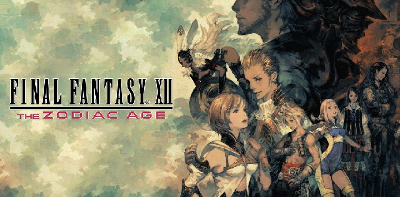 Final Fantasy XII: The Zodiac Age hits 1 million shipped