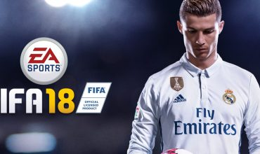 Review: FIFA 18 (Switch)