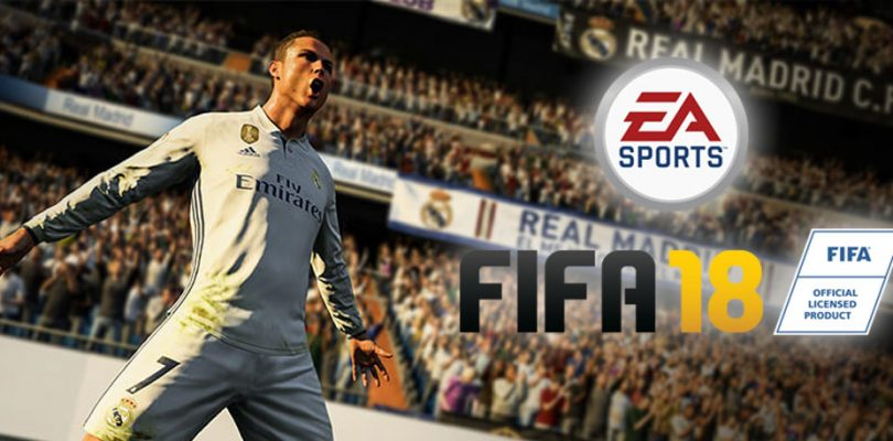 Review: FIFA 18 (Xbox One)