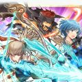 Heroes are threatened with speed in Fire Emblem Heroes