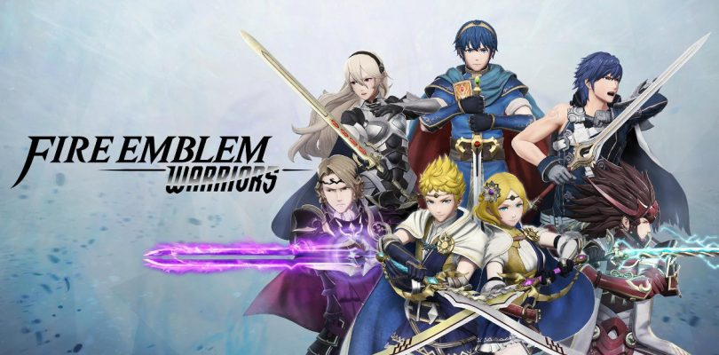 Review: Fire Emblem Warriors (Switch)