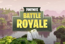 Fortnite Battle Royale is the new hotness with 500,000 concurrent players on Sunday