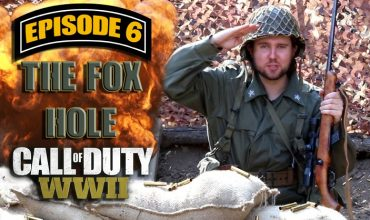 Video: The Fox Hole Episode 6 – Historical accuracy