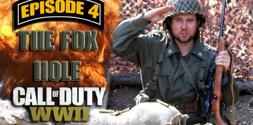 Video: The Fox Hole Episode 4 – rAge Edition