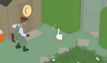 """Upcoming """"Goose Game"""" is about being pure terror"""