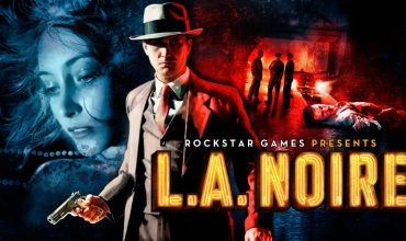 L.A. Noire is going 4K, here's a trailer that shows us what it will look like