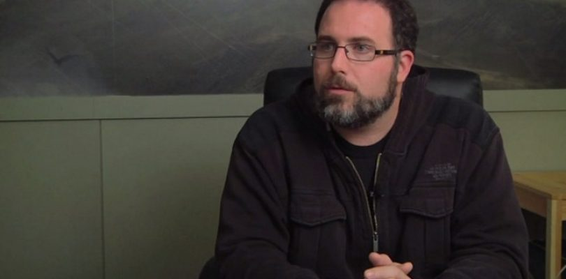 Dragon Age's Mike Laidlaw leaves BioWare