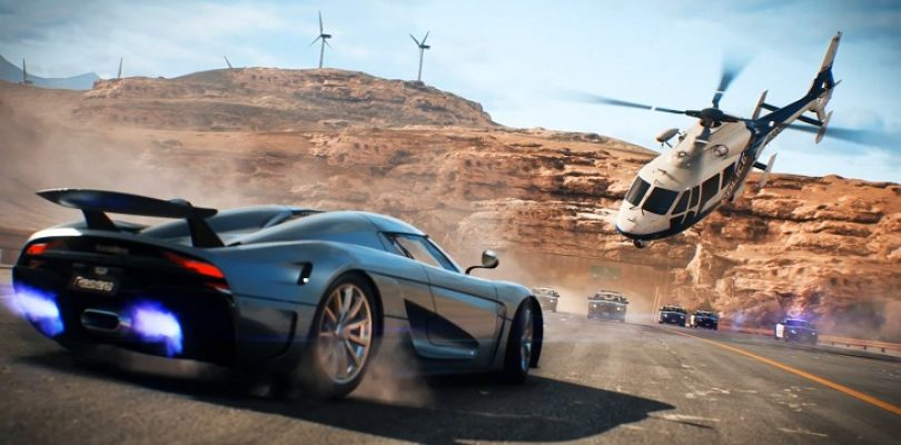 Video: Need for Speed: Payback story finally revealed