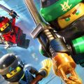 Review: LEGO Ninjago Movie Video Game (PS4)