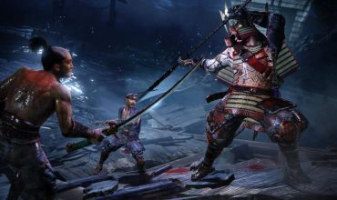 PC gamers rejoice because Nioh is on its way