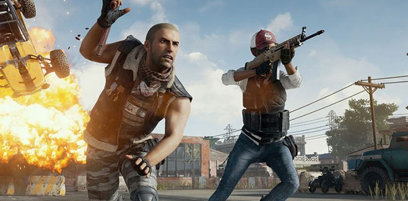 Looks like PUBG will only run at 30FPS on the Xbox One X