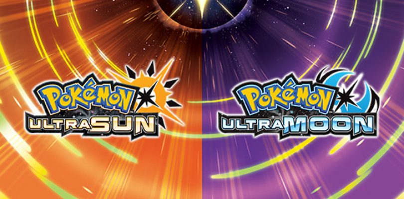 Pokémon Trainers get ready to travel to infinity & beyond in Ultra Sun & Moon!