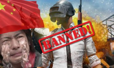 PUBG might be getting banned in China