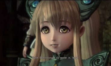 Star Ocean: The Last Hope Remaster is a thing