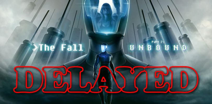 Over The Moon decides to dodge 'commercial suicide' by delaying The Fall Part 2: Unbound