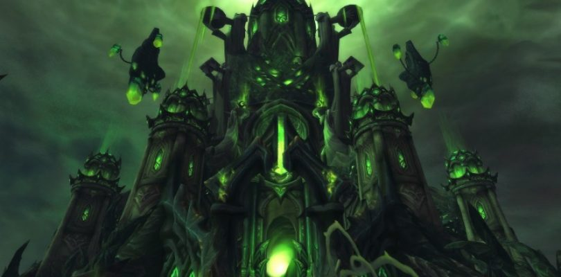 Curving Kil'Jaeden: How Tomb of Sargeras punishes small raids