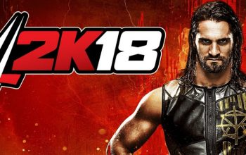 Review: WWE 2K18 (Xbox One)