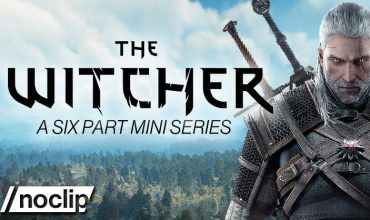 Noclip's new documentary series covers the origins of The Witcher