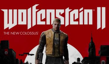 Review: Wolfenstein II: The New Colossus (PS4)