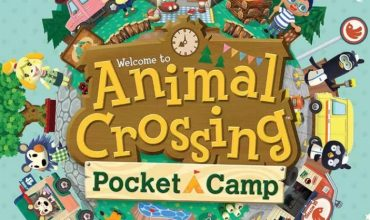 Animal Crossing: Pocket Camper is coming in a couple of days