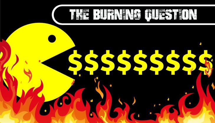 Burning Question: How much have YOU spent on Microtransactions?