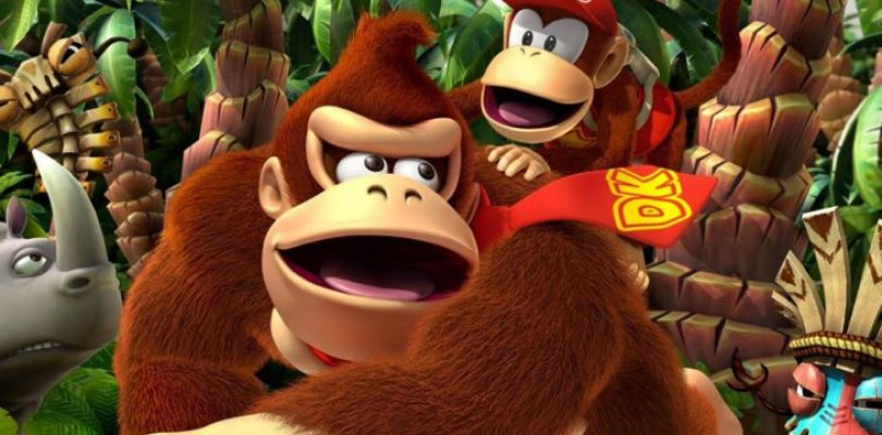 Rumour: Reggie hints at new Donkey Kong game for the Switch
