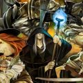 New Dragon's Crown Pro trailer shows off some fantastic art