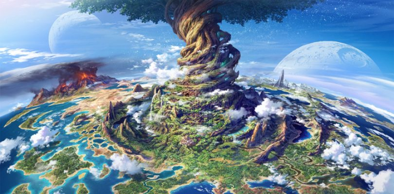 Etrian Odyssey V launch trailer kindles a sense of adventure