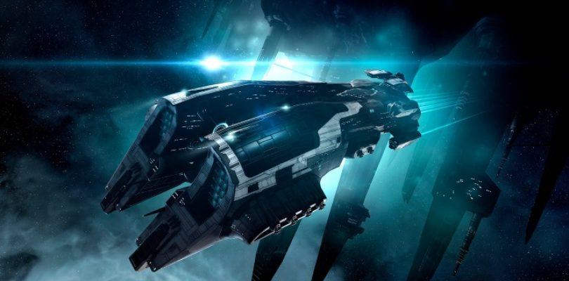 EVE Online's free players are getting a lot more in December