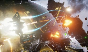 CCP closes down VR Eve Valkyrie, shutters studio of 100 staff