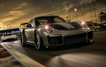 Review: Forza Motorsport 7 (Xbox One)