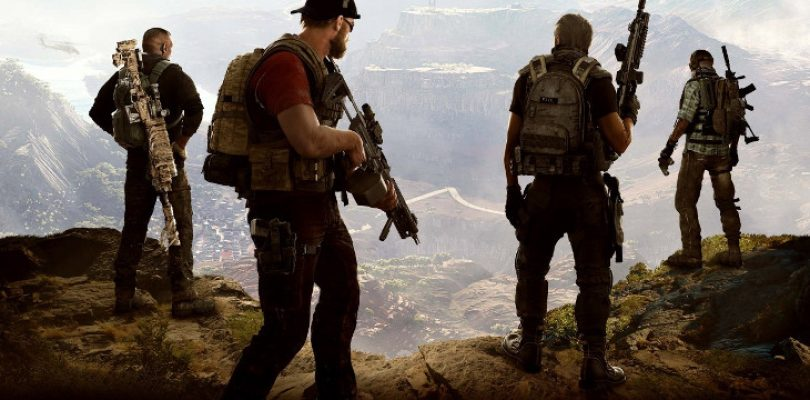 Try out the new PvP mode of Ghost Recon: Wildlands this weekend