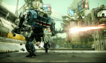 Video: Mech shooter Hawken is getting removed from Steam