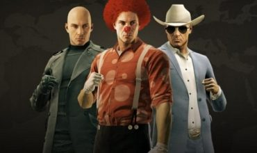 Hitman is getting a Game of the Year edition with four extra murder missions