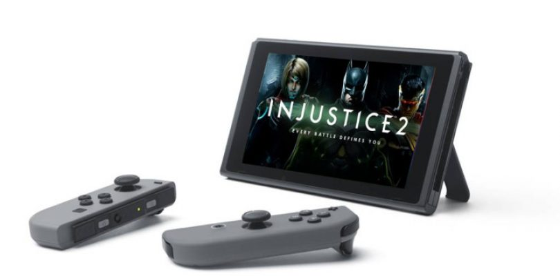 Ed Boon believes that he can get Injustice 2 to run on the Switch
