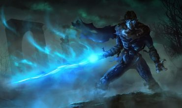Crystal Dynamics is getting a little too excited about Legacy of Kain