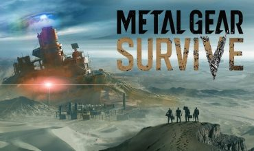 Metal Gear Survive has an official release date