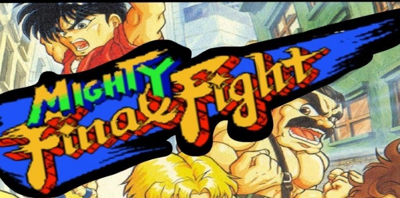 Blast from the Past: Mighty Final Fight (NES)