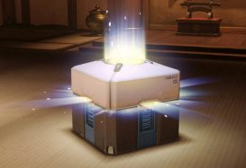 The ESRB says loot boxes are not similar to gambling