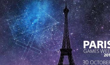 Get your popcorn ready for Sony's conference at Paris Games Week 2017