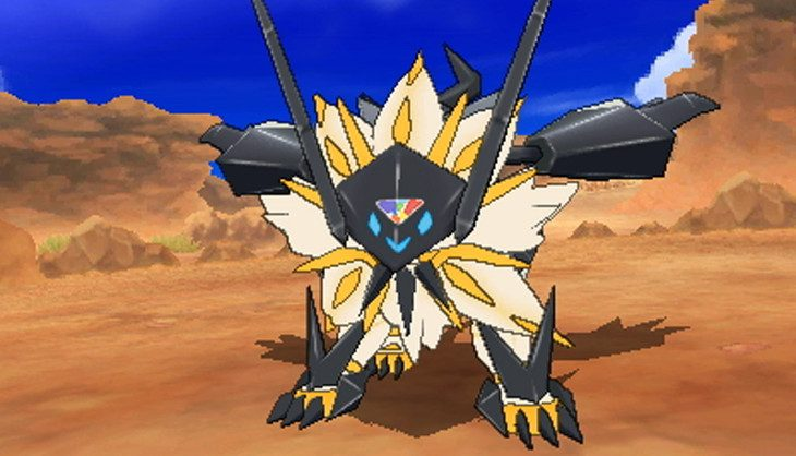 Ultra Sun and Ultra Moon will be the last mainline Pokémon adventures on the 3DS