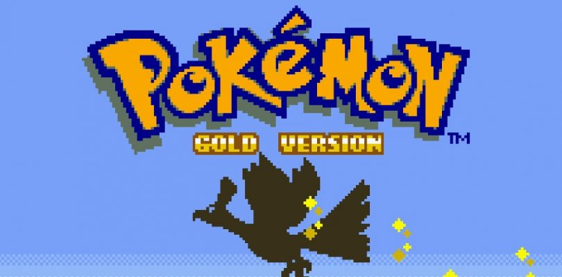 Review: Pokémon Gold (3DS VC)