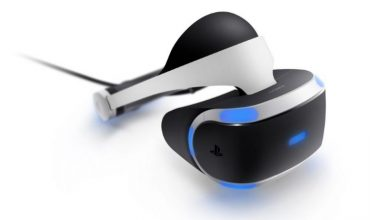 There's a new PSVR model coming soon