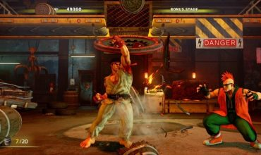 Street Fighter V: Arcade Edition brings a lot of content to the arcade mode