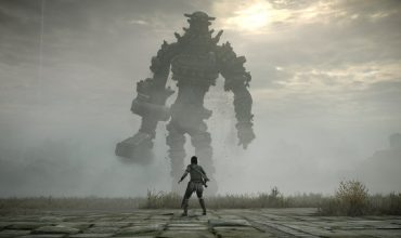 Shadow of the Colossus remake confirmed for February 2018